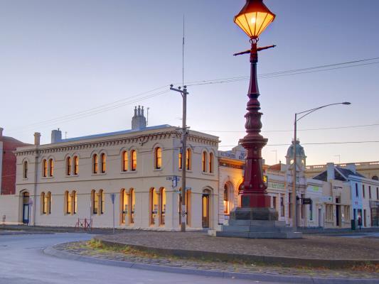Harcourts-Ballarat