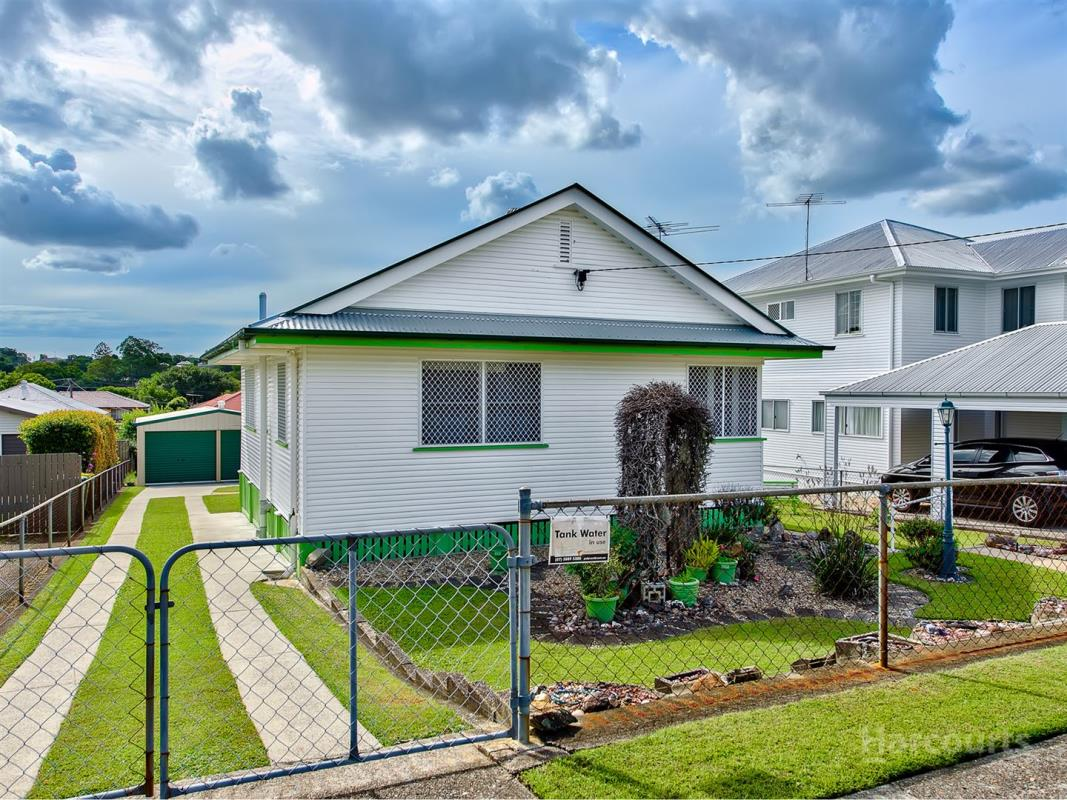 16 Abdale St Wavell Heights 4012 Queensland Australia